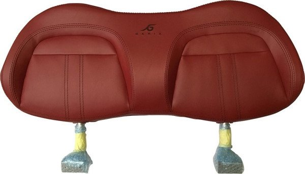 Backrest (Sport) Cherry