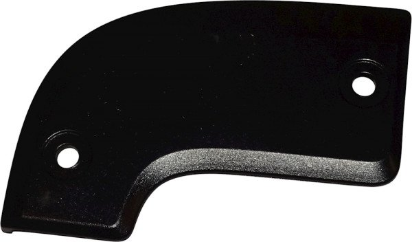 End plug, sill cover front LH