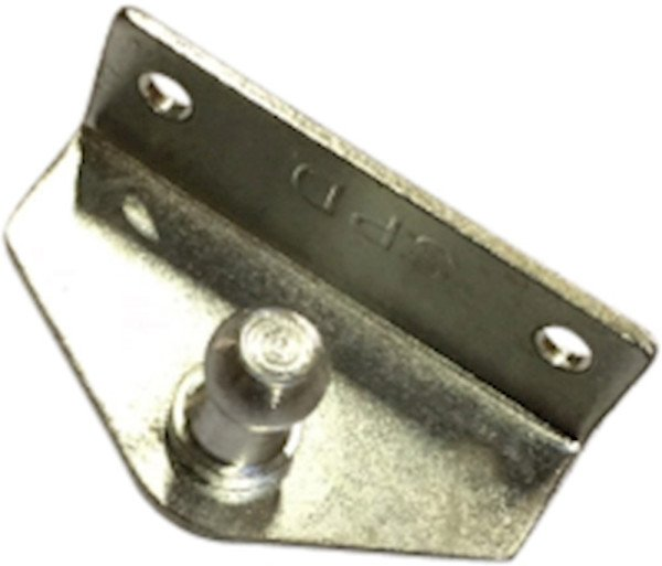 Gas damper bracket seat EF-BR01S