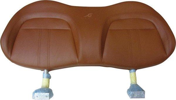 Backrest (Sport) Walnut
