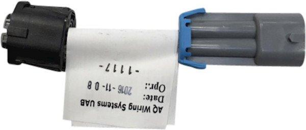 Adapter, Light EU -> SAE Front