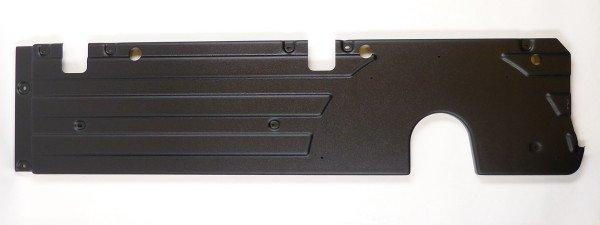 Rear side panel asm, long, LH, v2, EC