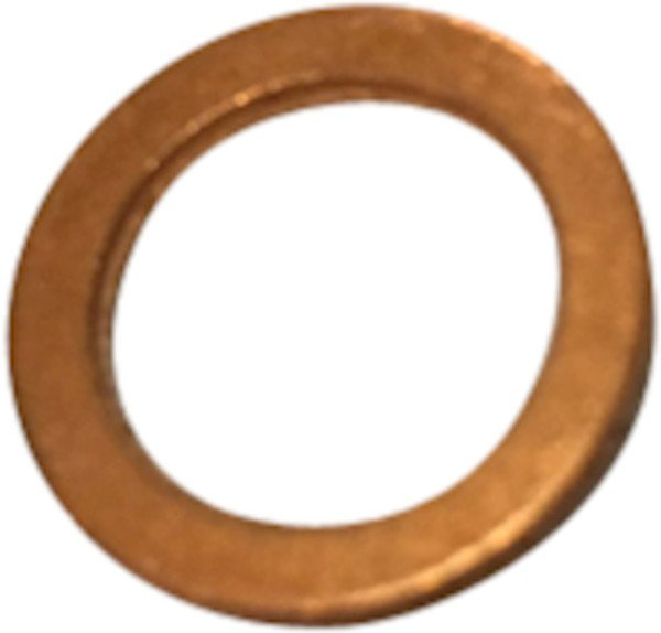 Washer, Copper 10mm, 1,5mm