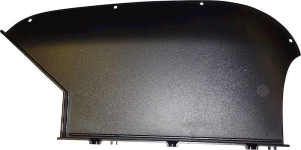 Panel, loading area RH