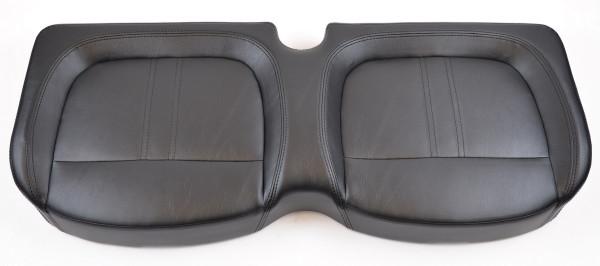 Seat cushion sport, Black