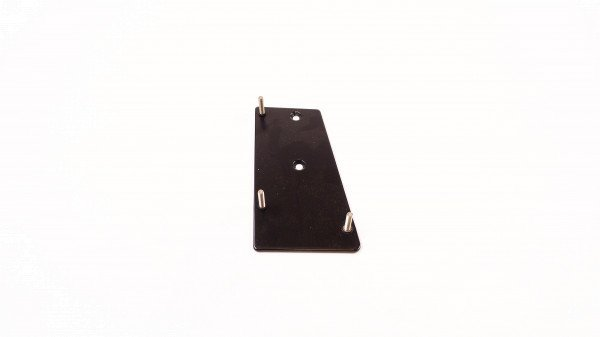 Mirror adapter plate LH