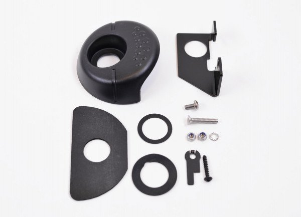 Utility door handle kit 2016 RH