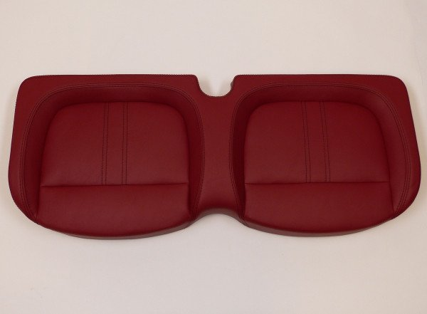 Seat cushion (Sport) Cherry, Monaco