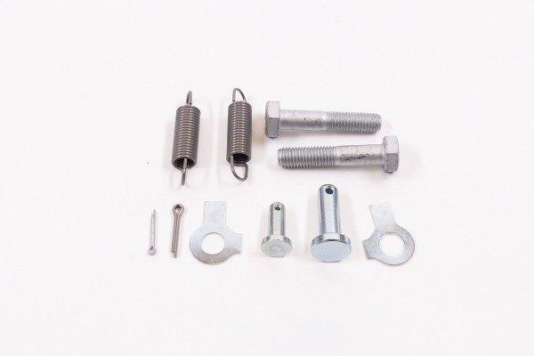 Pedal bolt repair kit