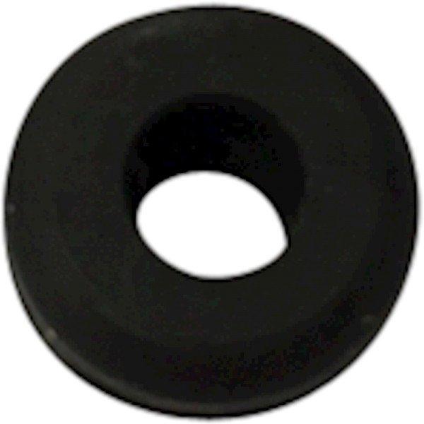 Bushing, rubber, Ø14/Ø6