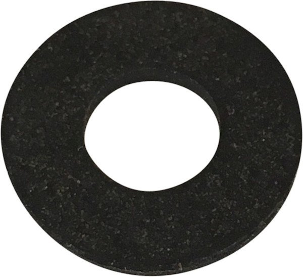 Washer 6x15x1,5 EPDM Rubber