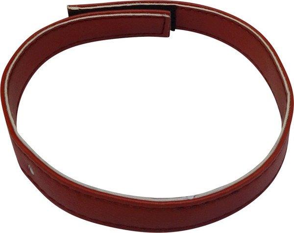 Leather strap, Oak