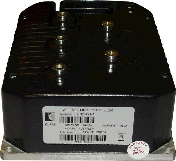 AC-Controller 350A