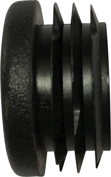 Cover Plug, d30, Black