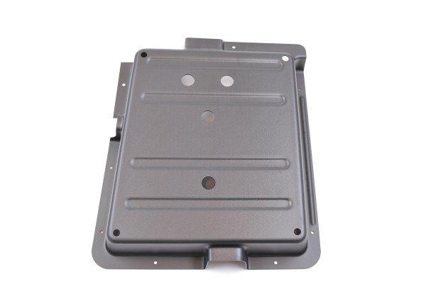 Cover, pedal box