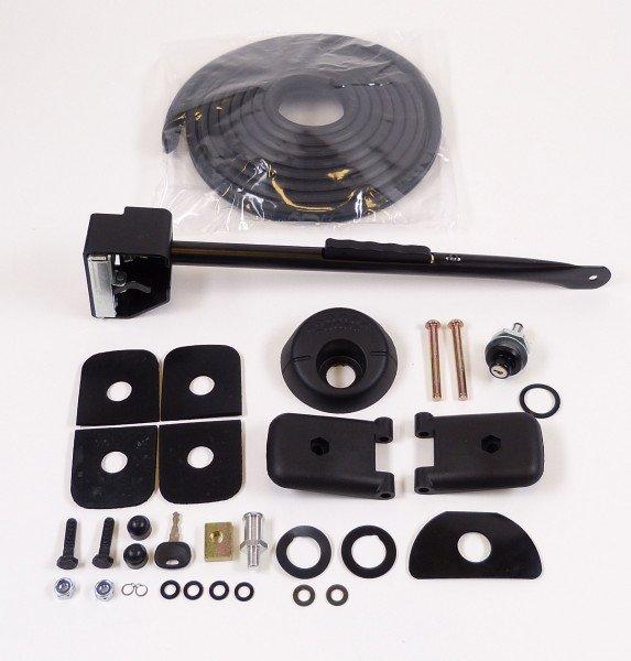 Door kit, RH (Bosal package)