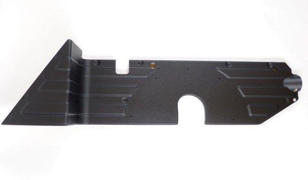 Rear panel, LH