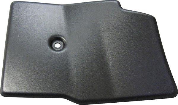 Instrument panel, lower LH