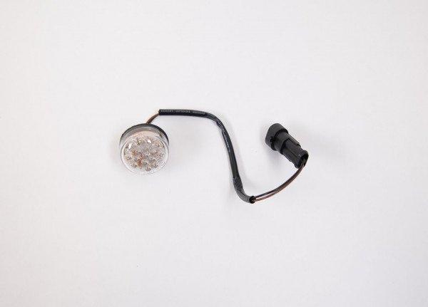 Front position lamp, LED, 5700K