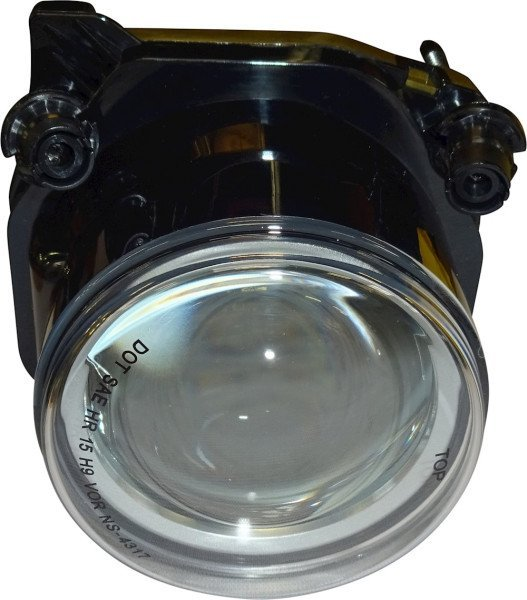 Head lamp, US