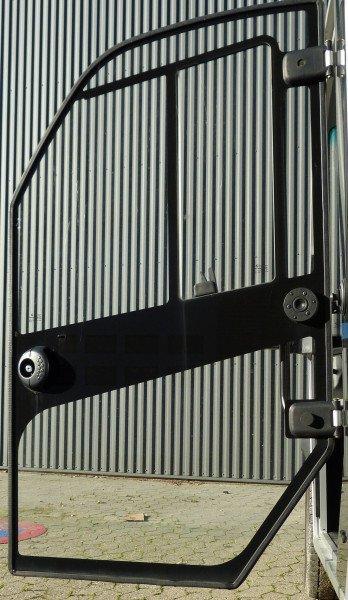 Door assembly LH