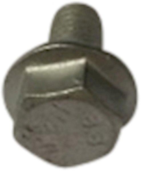 Bolt, M6x12, DIN6921
