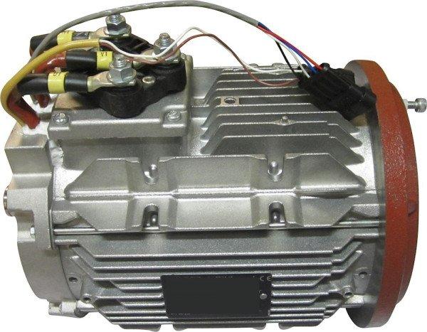 AC-Motor 3kw
