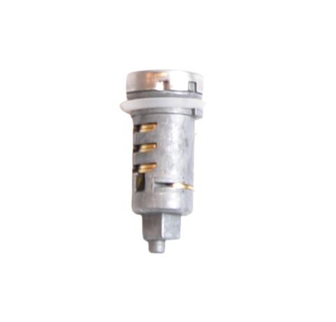 Lock cylinder set/2 with 2 keys, 110 - E1538