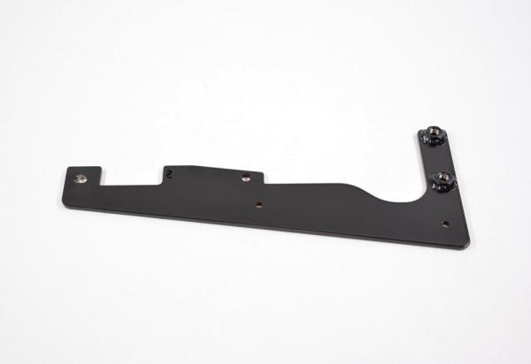 Rear platform outer support arm, asm RH