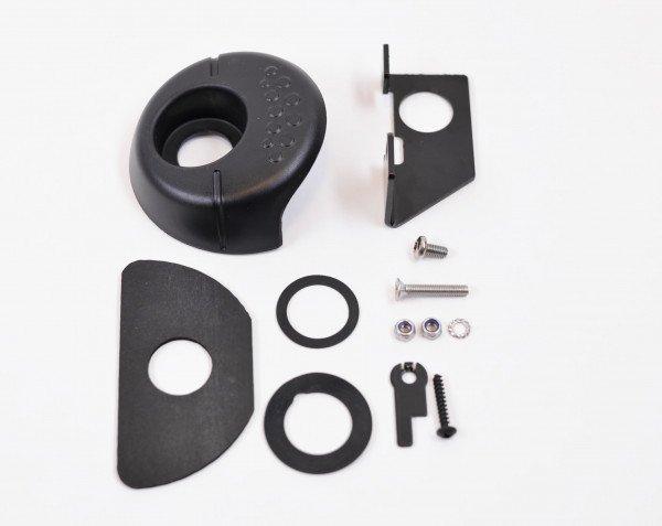 Utility door handle kit 2016 LH