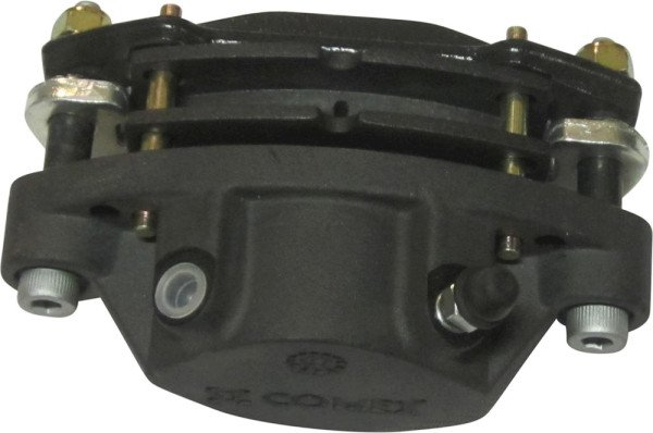 Brake caliper front