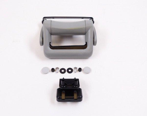 Air scoop handle-kit