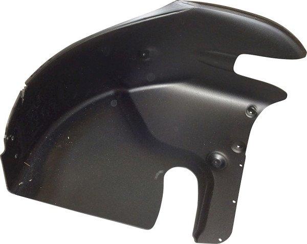 Wheel arch liner, rear LH