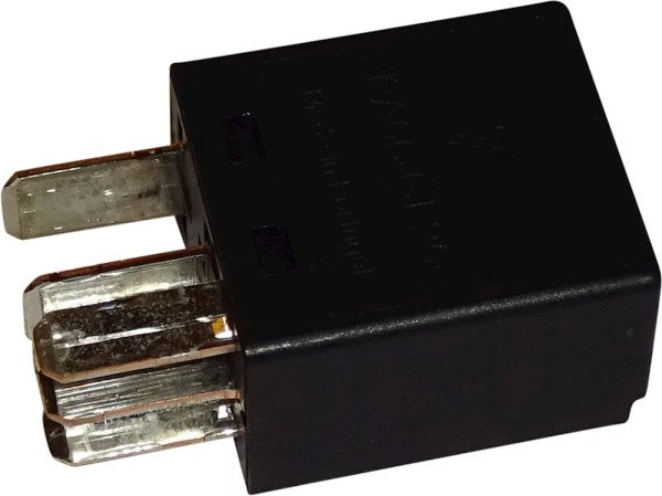 Relay, micro 12 VDC