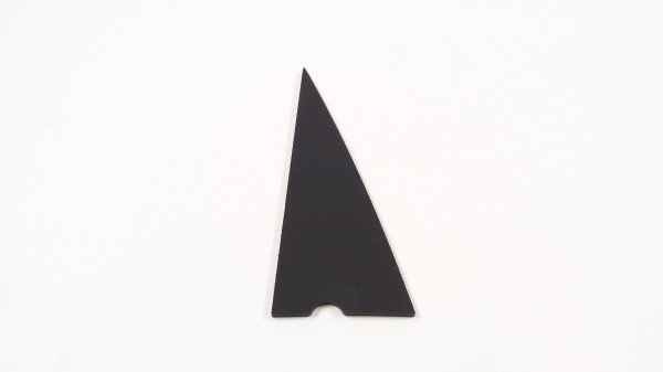 Inner cover, sideview mirror, LH
