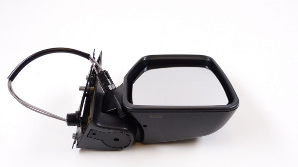Side view mirror RH