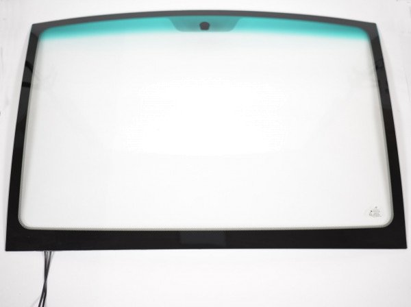 Windshield with heat - Utility
