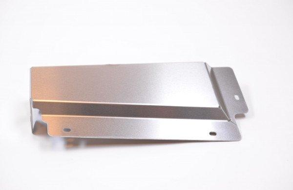 Cover, pedal box, RHD