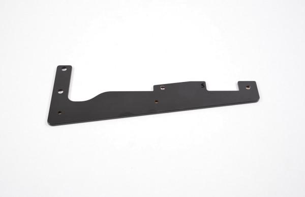 Rear platform inner support arm