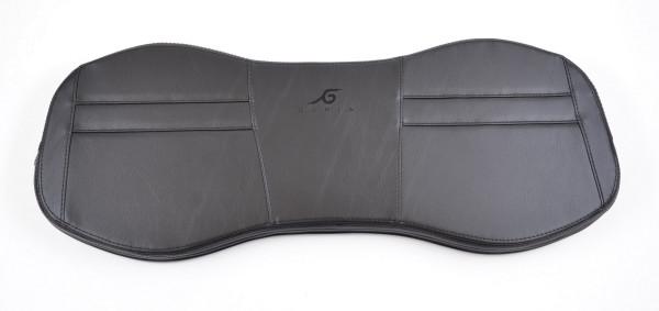 +2 Backrest, Black