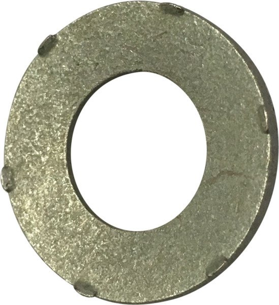 Washer, M5, DIN9021/ISO7093