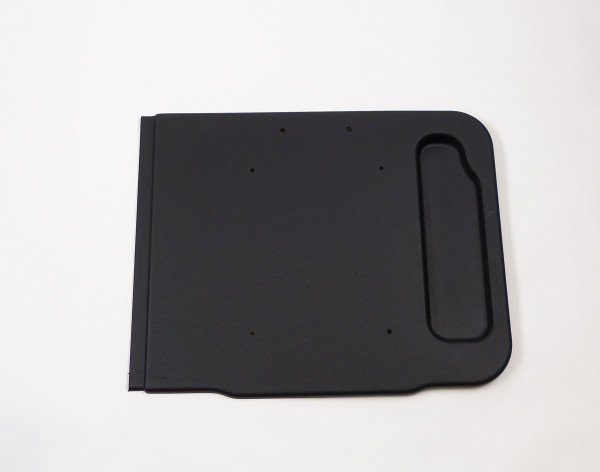 Cover for adjustable seats, RH