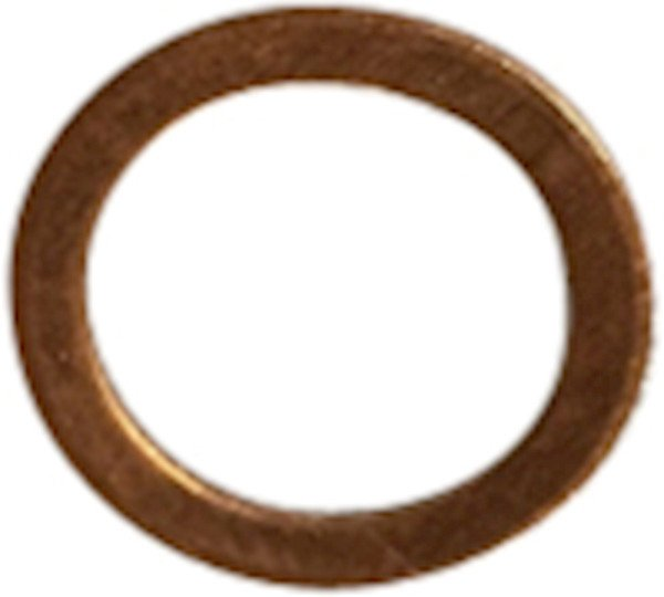 Washer, Copper 10mm , 1mm