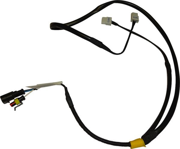 Adapter Harness, EU Front / Positions Li