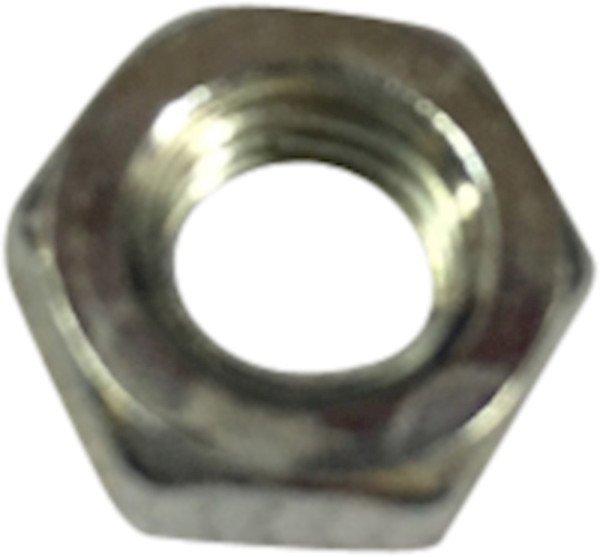 Nut, M8 DIN936 FZB
