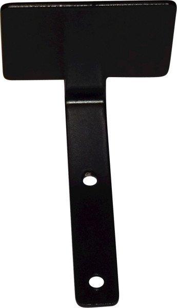 Rear reflector holder