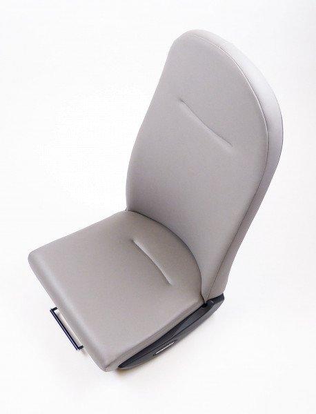 Seat adjustable