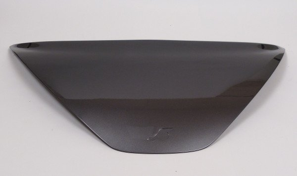 Bonnet (Diamond Black)