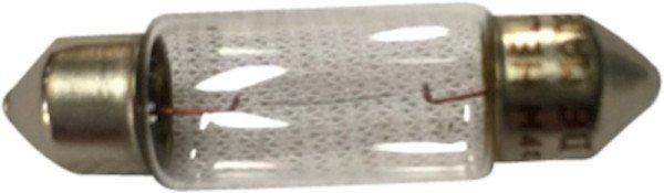 Bulb,12V 5W, License Plate