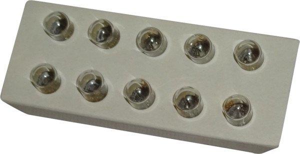 Bulb W5W (Glas Socket Bulb)